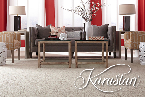Working with the experts at Basye's Abbey Carpet & Floor makes choosing your next carpet a breeze!  Come check out our selection of Karastan carpet today!
